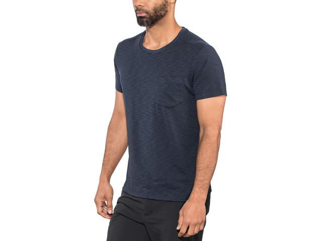 Jack Wolfskin Travel T-Shirt Herren night blue